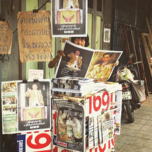 death_of_king_newsstand_bangkok_by-_darya_mead
